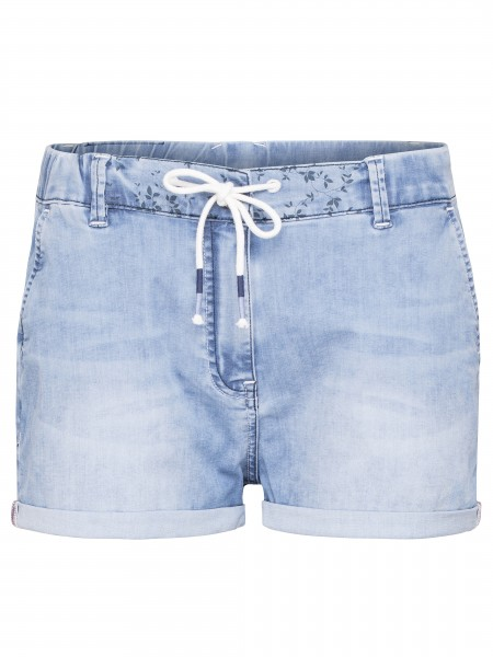Summer Splash light denim