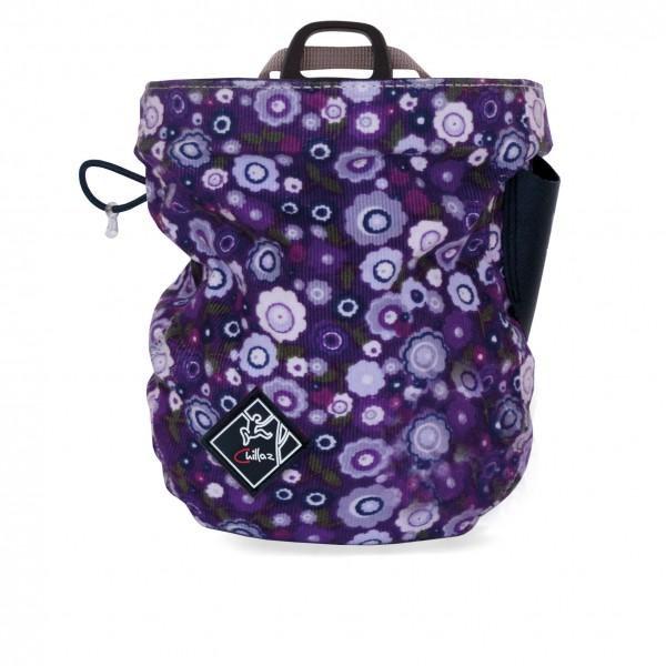 Flower violet flowers