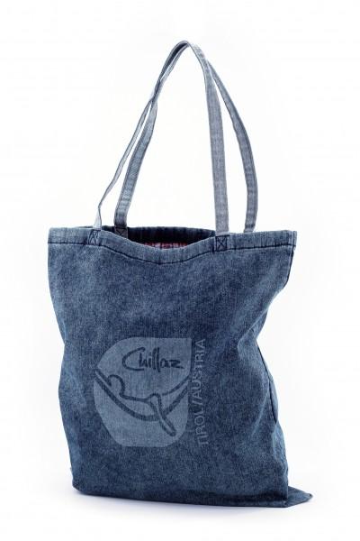 Shopping Bag denim