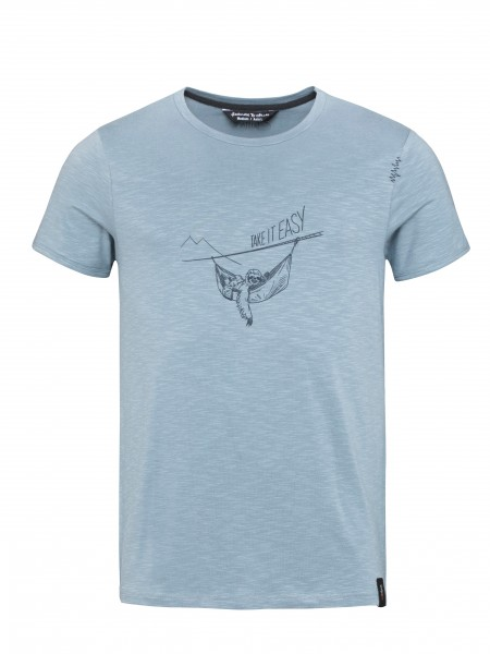 Sloth grey blue