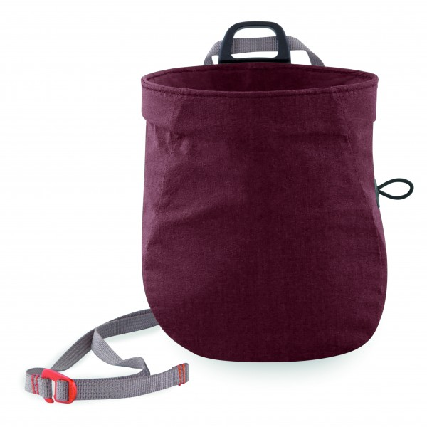 Chalkbag Helium dark red